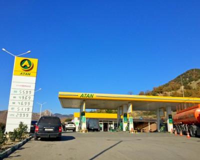 Цены на топливо в Крыму существенно не снизятся