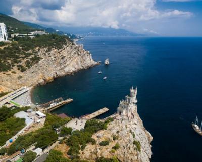 «Крым мы потеряли навсегда»: признание украинского политика
