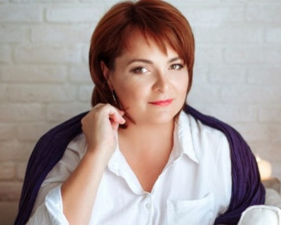 Ваш кандидат Елена Голубева!