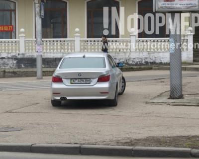 """""""Я паркуюсь как..."""" Продолжение каждый читатель """"Информера"""" додумает сам. (40 фото)"""