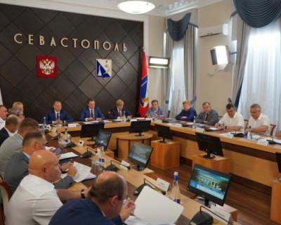 В летний сезон в Севастополь будут переброшены дополнительные силы полиции