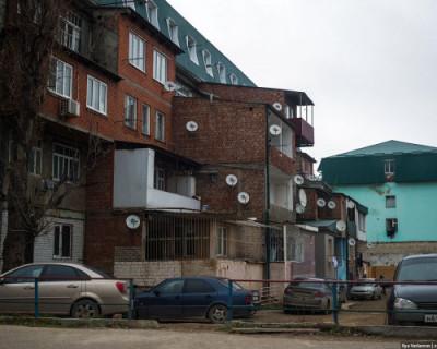 Правительство Севастополя легализовало самострои