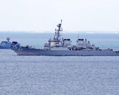 Крымский депутат о «наглом упорстве» США