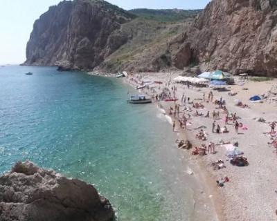 В Севастополе за неделю утонули два человека