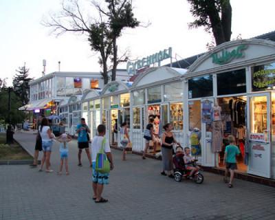 Турпоток в Севастополь вырос на 23 %