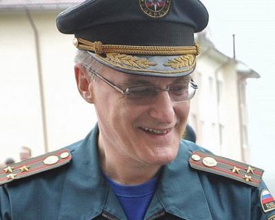 Бандиты отняли у генерала ФСБ закопанные в его огороде пять миллионов долларов