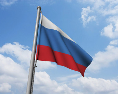 В Севастополе украли российские флаги
