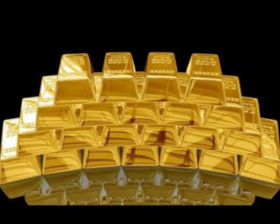 Российское золото нанесёт сокрушительный удар по экономике США