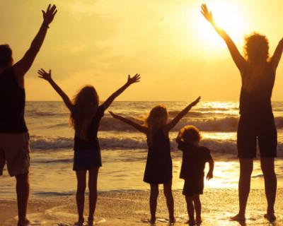 Когда и где в Севастополе состоится «Парад счастливых семей»?