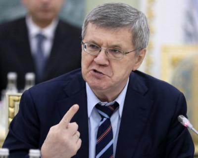 Генпрокурор России потребовал покончить с частными камерами на дорогах