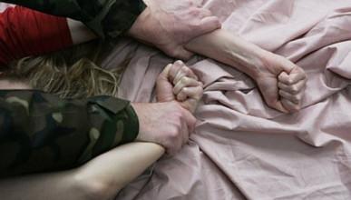 Солдат-срочник изнасиловал девушку в Симферополе