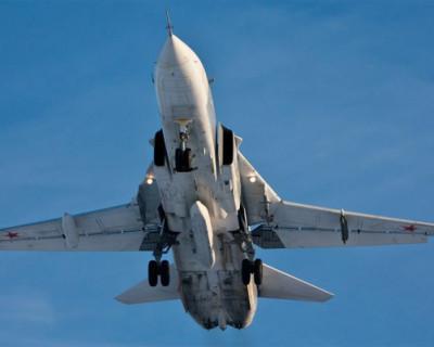 В США на параде 4 июля примут участие российские штурмовики Су-24?