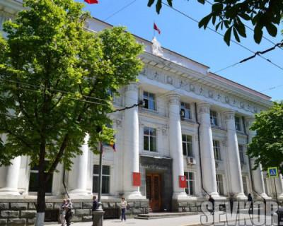 Список кандидатов-мажоритарщиков от «Единой России» в Заксобрание Севастополя