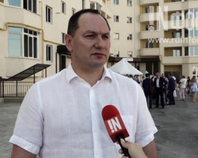 «ИнтерСтрой» достроил многострадальный дом в Севастополе (ФОТО, ВИДЕО)
