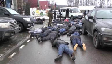 В Крыму задержан главарь ОПГ из 90-ых