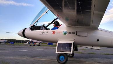 Путешественник Конюхов летит в Крым на своем самолете