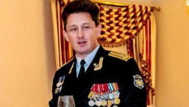Офицеру-подводнику Андрею Воскресенскому посмертно присвоено звание Героя России