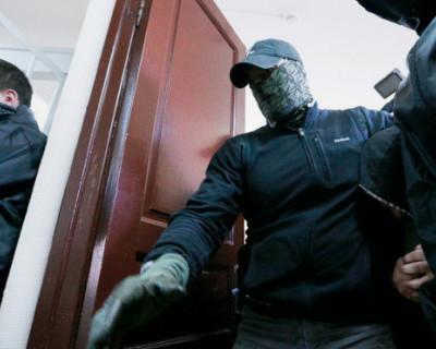 В Москве снова задержаны сотрудники ФСБ
