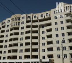 Проблемных объектов в Севастополе меньше! «ИнтерСтрой» не побоялся трудностей и достроил за свой счёт дом
