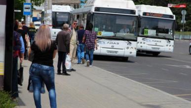 Крымских водителей будут увольнять за хамство