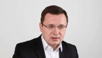 Зачем Антон Тицкий идёт в Заксобрание Севастополя?