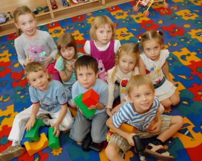 В 2015 году в Крыму увеличится строительство детских садов