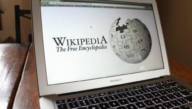 В России будет создана своя Википедия