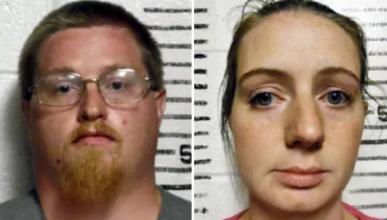 Супруги жестоко изнасиловали свою двухлетнюю дочь