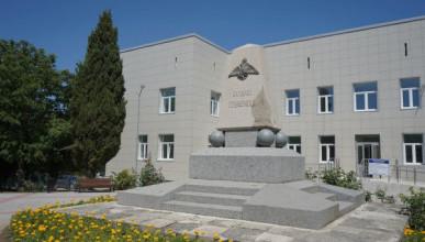В Севастополе завершается ремонт поликлиники на улице Геннериха