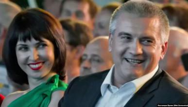 Сергей Аксенов поздравил крымчан с праздником