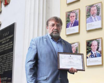 Сергей Горбачев стал советником губернатора Севастополя
