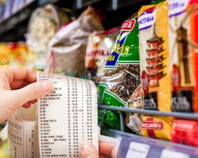 Росстат утверждает, что в Севастополе снизились цены
