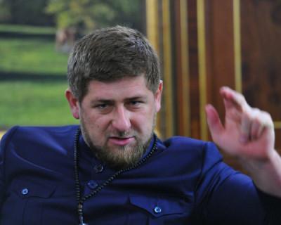 Кадыров предупредил грузинского журналиста, оскорбившего Путина