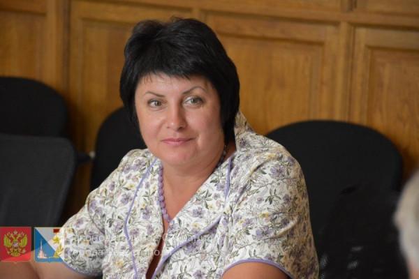 Татьяна Лобач предлагает освободить сезонных предпринимателей