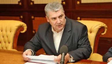 Министр здравоохранения Крыма подал в отставку