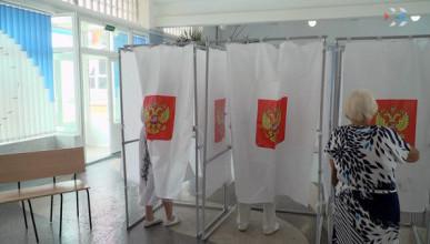 В сентябре на избирательные участки придут только 27% севастопольцев
