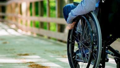 Госдума упростила процедуру подтверждения инвалидности