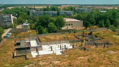 В Крыму множатся недострои ФЦП