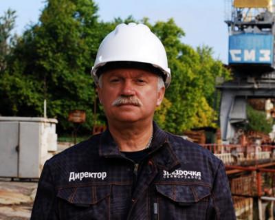 Экс-руководитель севастопольского филиала «Звездочки» Игорь Дрей получил четыре года