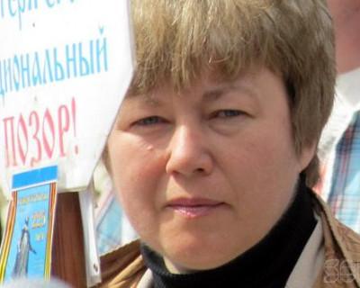 Севастопольцы смеются над политическими хождениями из партии в партию госпожи Тимофеевой