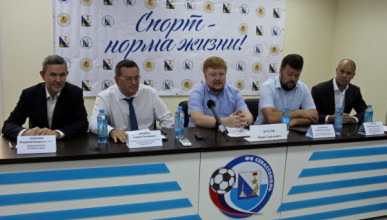 В Севастополе состоится турнир городов-героев по боксу на призы губернатора