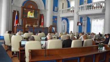 Депутаты Закса создали на территории Севастополя два новых города: Балаклаву и Инкерман