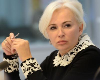Ольга Ковитиди осудила турецкую делегацию за отказ общаться