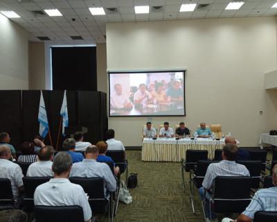 Предприниматели Севастополя переизбрали руководство