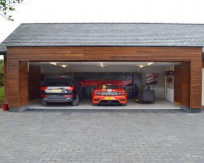 Как севастопольцу узаконить гараж