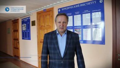 Сергей Запорожец утратил статус выдвинутого кандидата в депутаты Заксобрания Севастополя