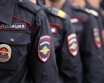 Полицейские превратились в коллекторов