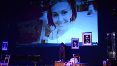 26 июля в севастопольском ДКР состоится спектакль «Дневник ее мужа»