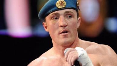 Боксер Денис Лебедев объявил об уходе из спорта