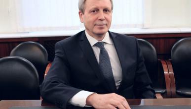 В Москве задержан заместитель главы Пенсионного фонда России